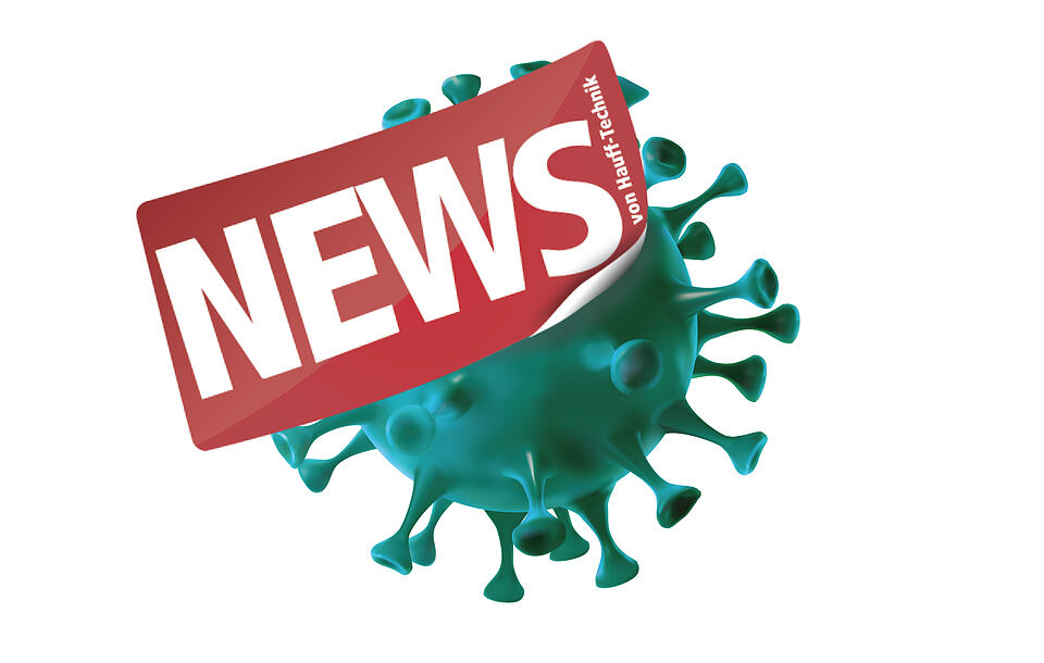 Corona-Virus – Update zur aktuellen Situation